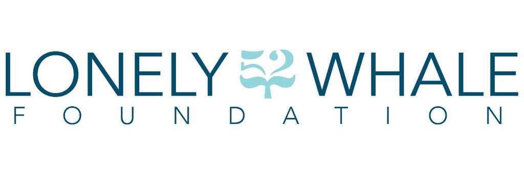 Lonely Whale Foundation Marketplace Partner