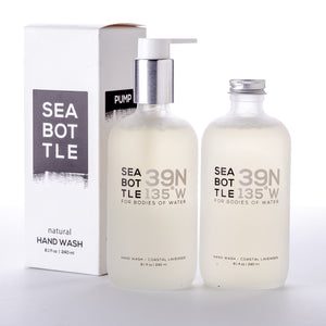 Softening Hand Wash | Ocean Set