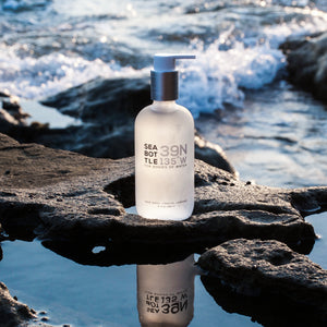 Softening Hand Wash | Sea Bottle