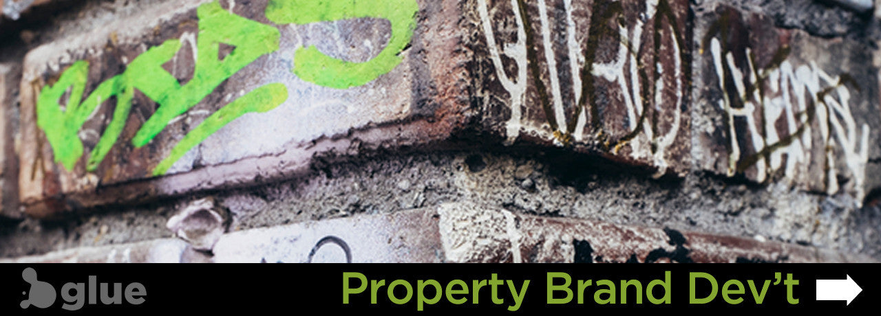 property brand development