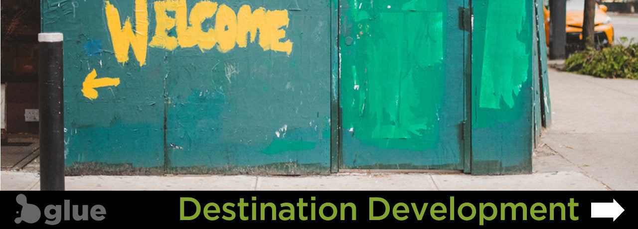 destination development