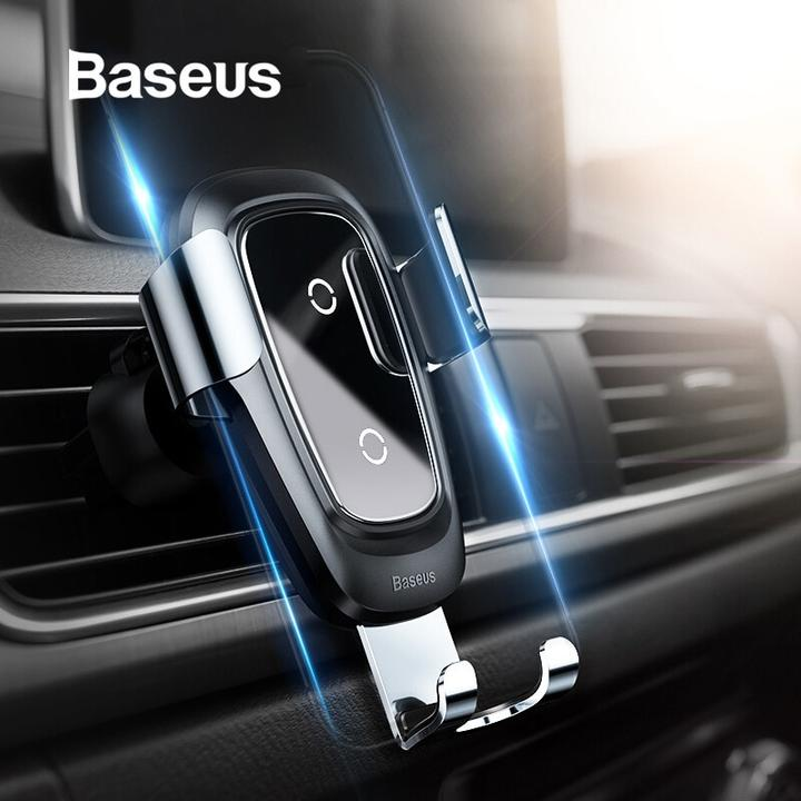 Wireless Bluetooth Car Chargers