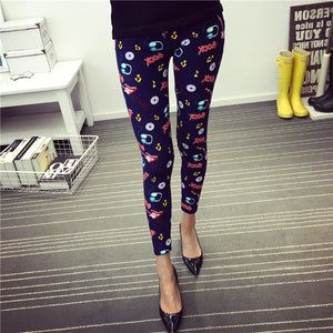 Trending Leggings - (Mixed)