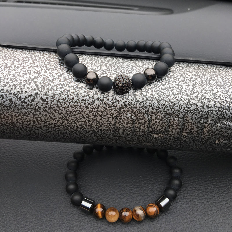 Style Fashion - Men's Bracelet