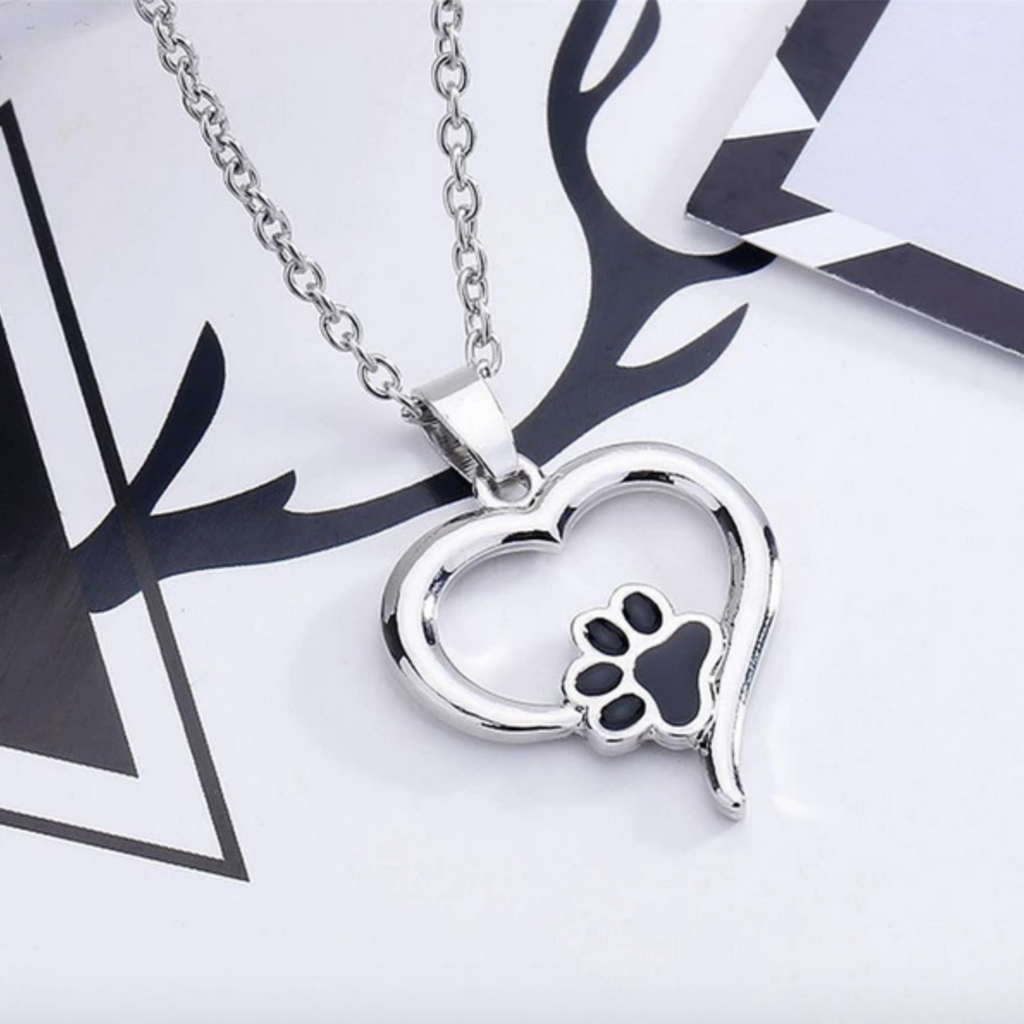 PAW Love - Necklaces