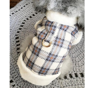 Miss Elegant - Pet Winter Coat