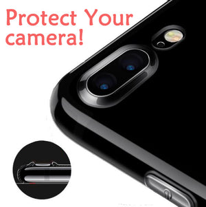 All Round Protection - iPhone Cover (5-11PRO)