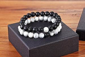 Calming Charm - Bracelets (2pcs/set)