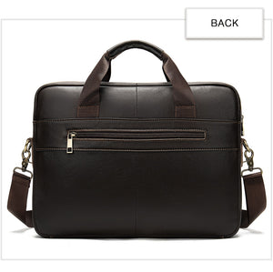 Business Briefcase (Leather)