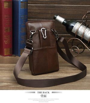 Mr Practical -  Men's Bag