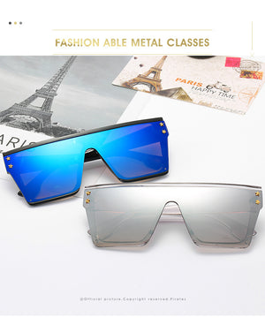 High Quay Sunglasses