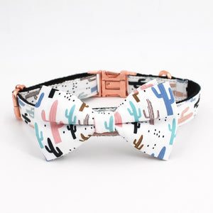 Tex Mex Collar (Set) (XS-XL)