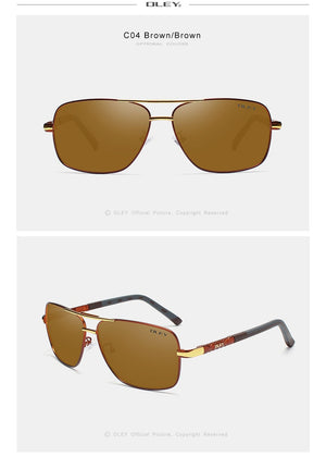 Summer Legend - Sunglasses (Polarized)