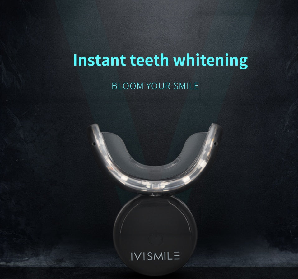 Glo-Shine Teeth Whitening System