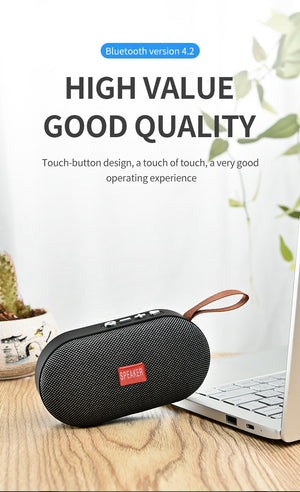 Mini (Bluetooth) Speaker