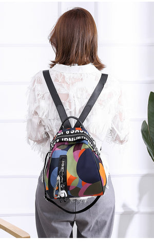 Trending Backpack Fashion