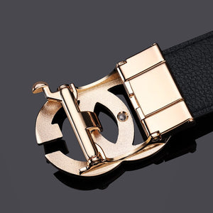 Instant Style (Leather Belt)