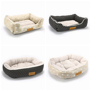 Snoopy Snooze - Dog Bed (S/M/L)