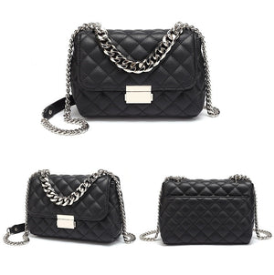 The Style Set - Leather Handbags
