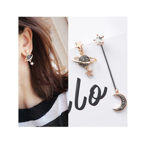 Bo Star Beauty! - Trend Earrings