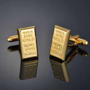 Designer Fashion Cufflinks