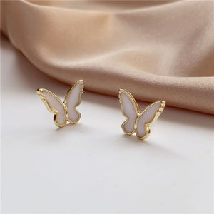 Butterflies Forever - Earrings