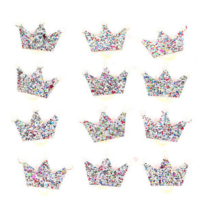Queen B - Pet Hair Crowns