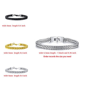 Bold & Cool - Stylish (Stainless Steel) Bracelets