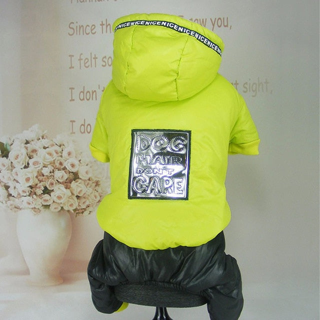 Bright Idea - Pet Parka (S-XXL)