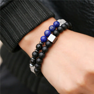 Retro Charm - Bracelets (2-3Pc/Set)