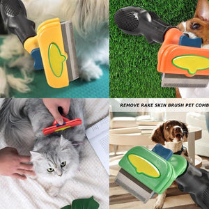 Pet Hair Comb (USA WAREHOUSE)