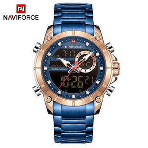 Men's Military Sports - Watch