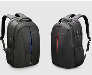 Backpack (Anti-Theft-USB Charging)