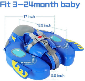 MAMBO Baby - Safety Float