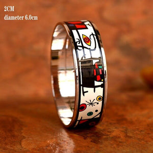 BOCAI Enamel - Custom Jewellery