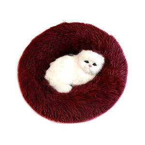 FLUFF it UP! - Plush Pet Beds