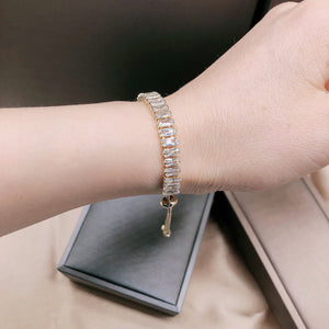 Shine On - Crystal Bracelet