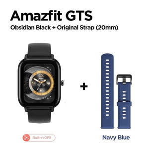 Global Smart Watch GTS