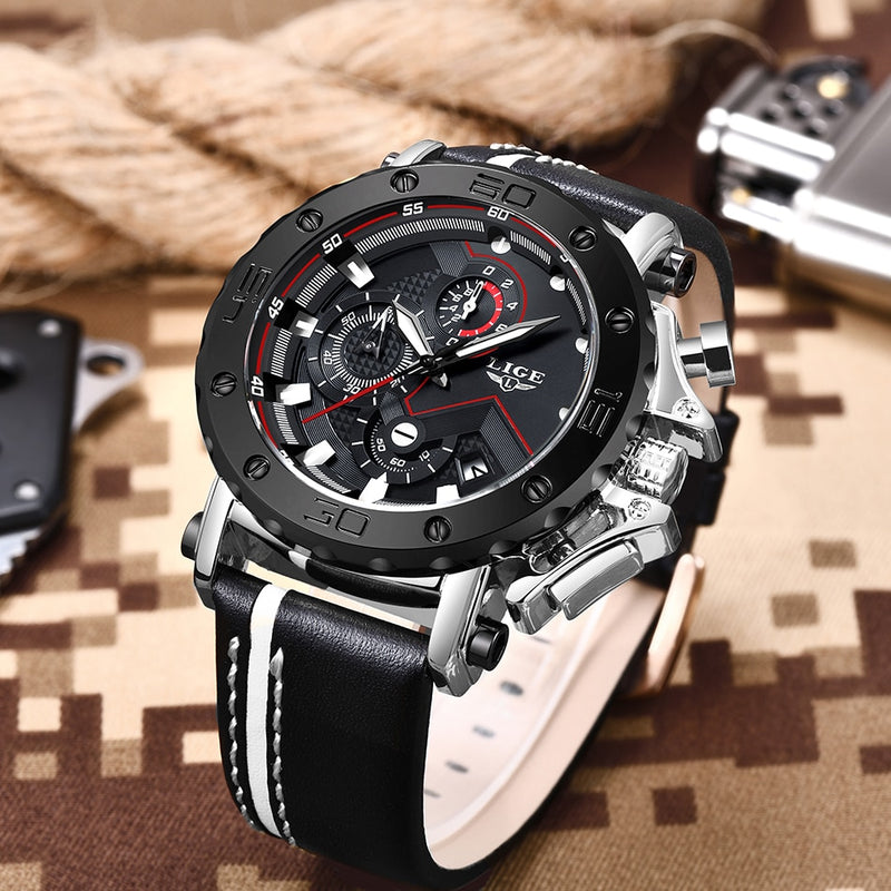 GOWatch - Military