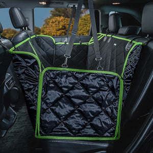 Dog Car Seat Covers (Waterproof)
