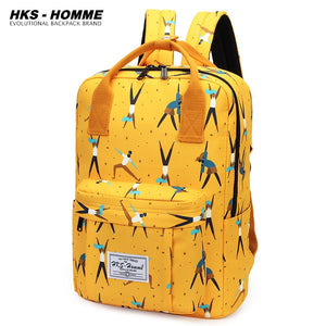 Fashion Design - Backpacks