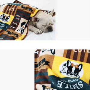 Pet/Dog Bed Blankets