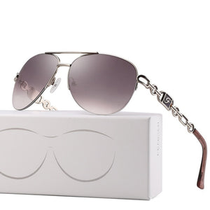 Emily Rouge Sunglasses