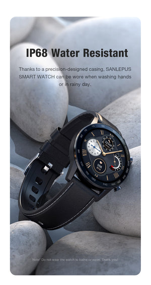 Sport/Health - Smart Watch