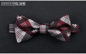 Men's Trend Bows - InStyle