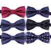 Classic Bows - Modern Man - Miss Molly & Co.