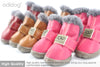 It's Snow Time - Pet Booties (XS-2XL), Pets Booties, Pet Perfect, Miss Molly & Co. - Miss Molly & Co.
