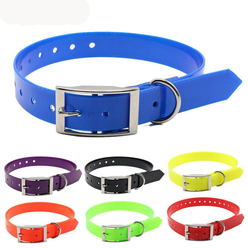 All Season Pet Collars - (Waterproof), Collar, WODONDOG Store, Miss Molly & Co. - Miss Molly & Co.