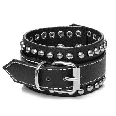 Casual Cuff - Men's Jewellery (Adjustable) - Miss Molly & Co.