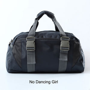 Yoga Essential Bag - Fitness Accessories (Waterproof) - Miss Molly & Co.